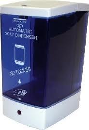 Automatic Soap Dispenser.