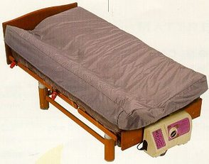 Harvest Rotational Mattress