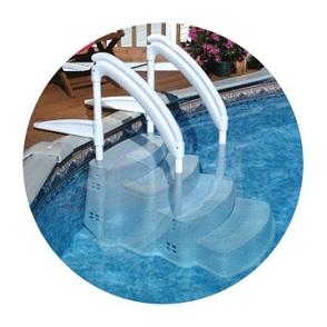 Festiva Pool Steps Independent Living Centres Australia