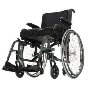 Sunrise Medical Quickie 2 Manual Wheelchair