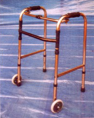 Freedom HealthCare Quick Fold Walking Frame