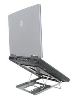 Slimdec Traveller laptop holder.