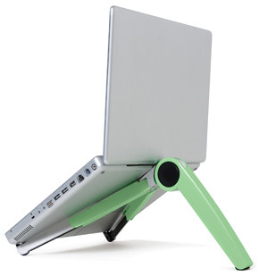Portable Laptop stand.