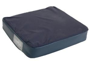 Comflex Gel/Foam Carry Cushion - view from top angle