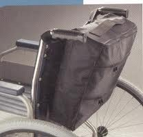 Carequip Wheelchair carry Bag.