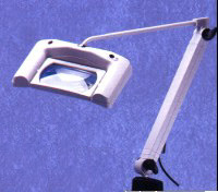 PR12291 Maggy-Vue Magnifying Lamps