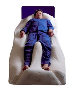Symmetrikit Symmetrisleep Body Support System