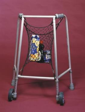 Homecraft Net bag frames.