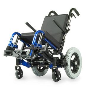 Sunrise Medical Zippie Iris Childrens Tilt Wheelchair