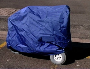Scooter Wheelchair Covers.