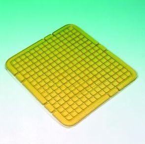 adaptive cube pad