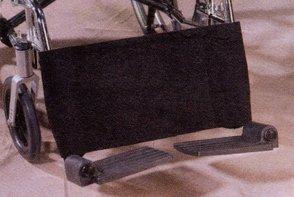 Wheelchair Leg strap.
