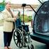PR12773 Bruno Manual Wheelchair Lifters