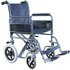 PR07748 Durasteel Standard Manual Wheelchair