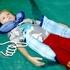 Child Body Sling