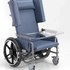 PR04800 Broda 48R Pedal Rocker Chair - with mag wheels and clear tray