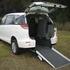 Freedom Motors Toyota Tarago Conversion