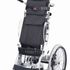 PR17983b Ascend Powered Stand Up Manual Wheelchair