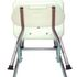 PR01047a Freedom Healthcare Folding Lightweight Shower Chair