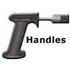 Stirex Ergonomic File and Paintbrush Handles