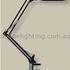 Artcraft Superlux Fluorescent Equipoise Desk Lamp