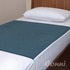 Conni Max Bed Pad - teal blue