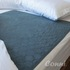 Conni Mate Bed Pad - teal blue