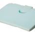 Wedge Cushion with Removable Coccyx Cut Out - cover off, showing cut out detail