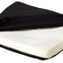 Wheelchair Cushion - PU and Memory Foam (cover open to show foam detail)