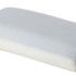 Memory Foam and Gel Pillow - cover closed