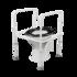 E207 Adjustable Height Toilet Surround