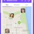 life 360 interface