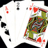 Jumbo Playing Cards - unsimplified version