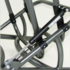 Hoggi Cobra Hi-Lo Base - gas height adjustment mechanism