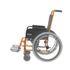 Glide G3 Cadet Wheelchair - side view