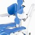 Starfish Pro with flip back armrest