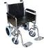 Wheelchair Man 50cm Transit Wheelchair (WCM2040T)