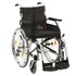 Drive Medical XS2 Folding Manual Wheelchair
