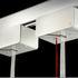 Guldmann GH3 Ceiling Hoist System - GH3 Twin