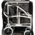 Drive medical spirit travel chair in bag