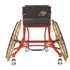 Schulte 7000 Series Basketball Wheelchair - front view