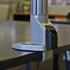 Ergoview Desk Mounted Dual Monitor Arm - desk clamp