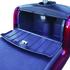 Fende - under seat lockable storage