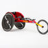 Eliminator OSR Racing Wheelchair - shown with U Cage design