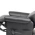 Borg Riser Chair Reclined