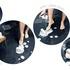 Avivo Shower Sandal - process of use