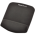 PlushTouch™ Mouse Pad/ Wrist Rest with FoamFusion Technology