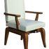 Revolution Chair - Timber model
