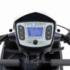 Merits S941 Explorer Scooter dashboard display