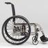 Ki Catalyst 5Ti manual wheelchair - side view